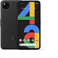 Google Pixel 4a Android Mobile Phone- 128 GB GA02099-UK