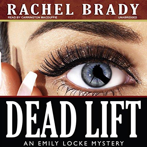 Dead Lift  Audiolibri