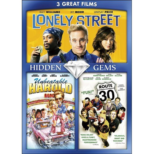 3Hidden Gems: Lonely Street / Unbeatable Harold / Route 30 by Jay Mohr
