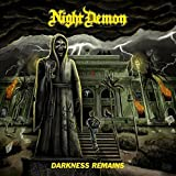 Night Demon: Darkness Remains (Audio CD)