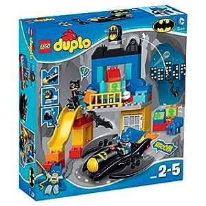 Lego A1404086 - Batman Et Catwoman - DUPLO