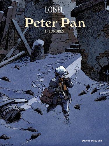 Peter Pan, Tome 1 :