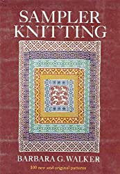 Sampler Knitting by Barbara G Walker (1973-08-01)