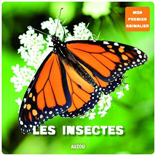 Les insectes par Jérôme Carrier