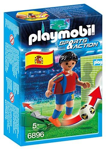 Playmobil - Futbolista España 68960
