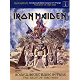 Iron Maiden: Somewhere Back In Time The Best of: 1980-1989