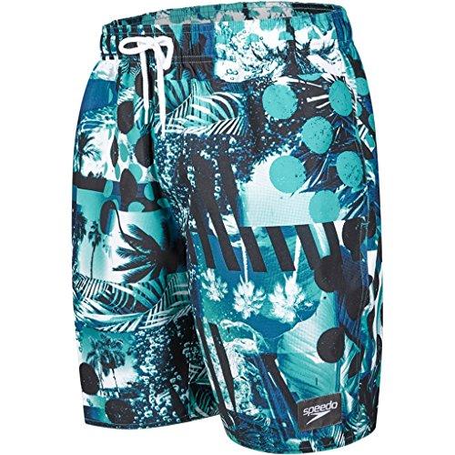 61CnUoNRxhL - Sempre alla moda al mare ed in piscina indossando i migliori boxer da bagno!