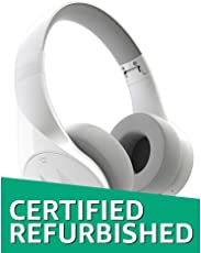 (Certified REFURBISHED) Motorola Pulse Escape Headphones (White)