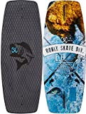 Ronix Electric Collective Wakeskate 2017-41""
