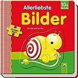 Allerliebste Bilder - Puzzlebuch - Annette von der Bey