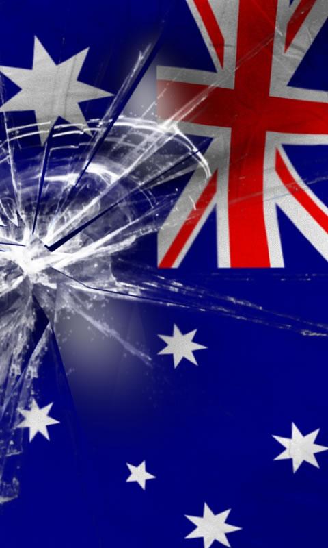 Australien Flagge: Amazon.de: Apps für Android