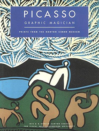 Picasso: Graphic Magician