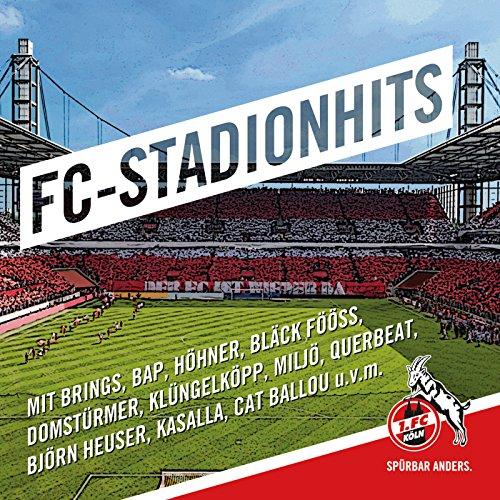 Mer stonn zo dir FC Kölle (360...