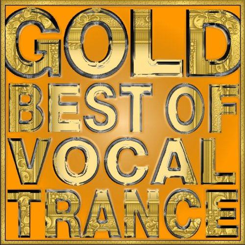Gold Best of Vocal Trance