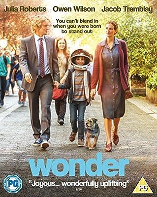 Wonder [DVD] [2017]