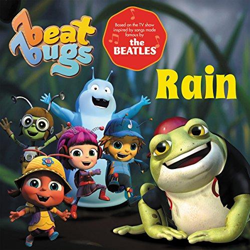 Beat Bugs: Rain por Anne Lamb