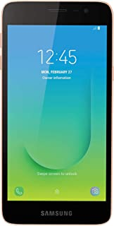 Samsung Galaxy J2 Core  Gold