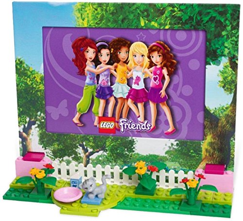 Lego Friends 853393 Picture Frame - Portafoto