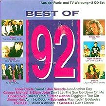 Best of 92