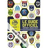 Ligue de Football - Guide officiel saison 2016-2017