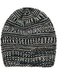 Amazon.it  cappello lana con pon pon - 4121327031  Abbigliamento 8be1cafc3ffd