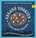 Vegane Cookies füllen deine Keksdose