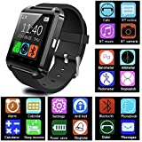 4c6f41d0191 CASVO 4G U8 Smartwatch for Men with Camera and Sim Card Support Compatible  for Nokia 8110