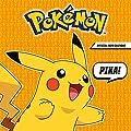 Danilo - Calendario de pared 2020 Pokemon, 30x30 cm (PS) (2020 Calendar) por Danilo