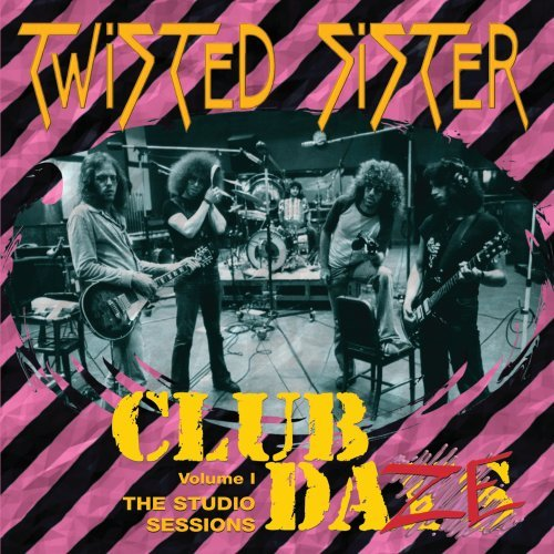 Vol.1-Club Daze