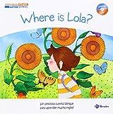 ¿Dónde está Lola?/Where is Lola?