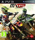 MXGP - The Official Motocross Videogame (PS3) [Edizione: Regno Unito / Gioco giocabile in italiano]