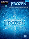 Frozen - Piano Play-Along Songbook (with Audio): Piano Play-Along Volume 16 (Hal Leonard Piano Play-Along)
