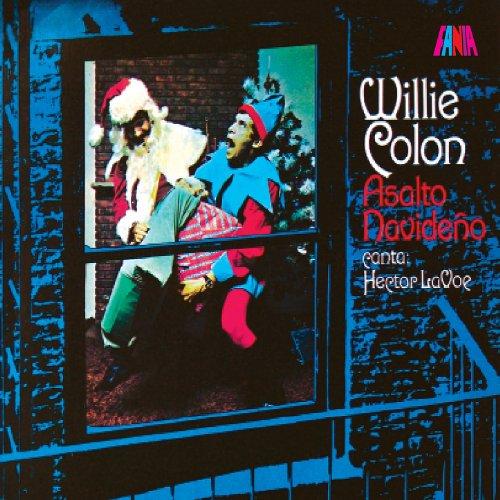 Esta Navidad - Willie Colon