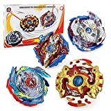 CX TECH Kampf Gyro Beyblade Classic Burst Gyro Multiplayer Super Rolle Modell Metal Masters Beschleunigungswerfer Base Arena