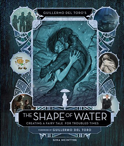The Shape Of Water por Gina McIntyre