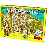 Haba Abenteuer 1x1 Brettspiel