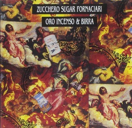 Oro Incenso E Birr by Zucchero (1993-01-01)