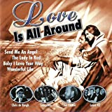 Love is ... (Compilation CD, 16 Tracks)