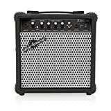 Ampli de guitare électrique 15W par Gear4music