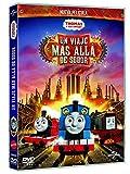 Thomas & Friends: Un Viaje Más Allá De Sodor [DVD]