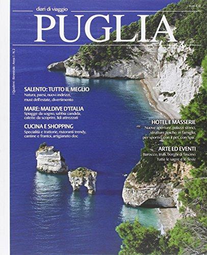 Puglia por aa vv