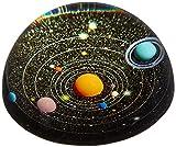 Kikkerland Planetarium Papiergewicht