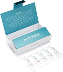 Nutrafeel Ageless Beauty Instant Face Lift - 5 Vials