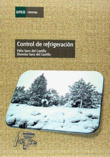 Control de refrigeración (CIENCIAS) por Félix SANZ DEL CASTILLO