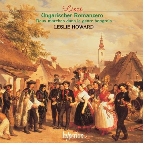 Das Gesamtwerk für Soloklavier Vol. 52 (Ungarischer Romanzero)