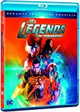 Legends Of Tomorrow 2 Temporada Blu-Ray España