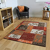 Amazon.fr : Orange - Tapis / Moquettes, tapis et sous-tapis ...