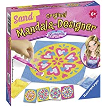 0316d9618d Ravensburger Italy Mandala Designer Sand Mini Romantic Gioco Creativo