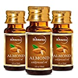 St.Botanica Almond Pure Coldpressed Carr...