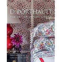 D. Porthault: The Art of Luxury Linens